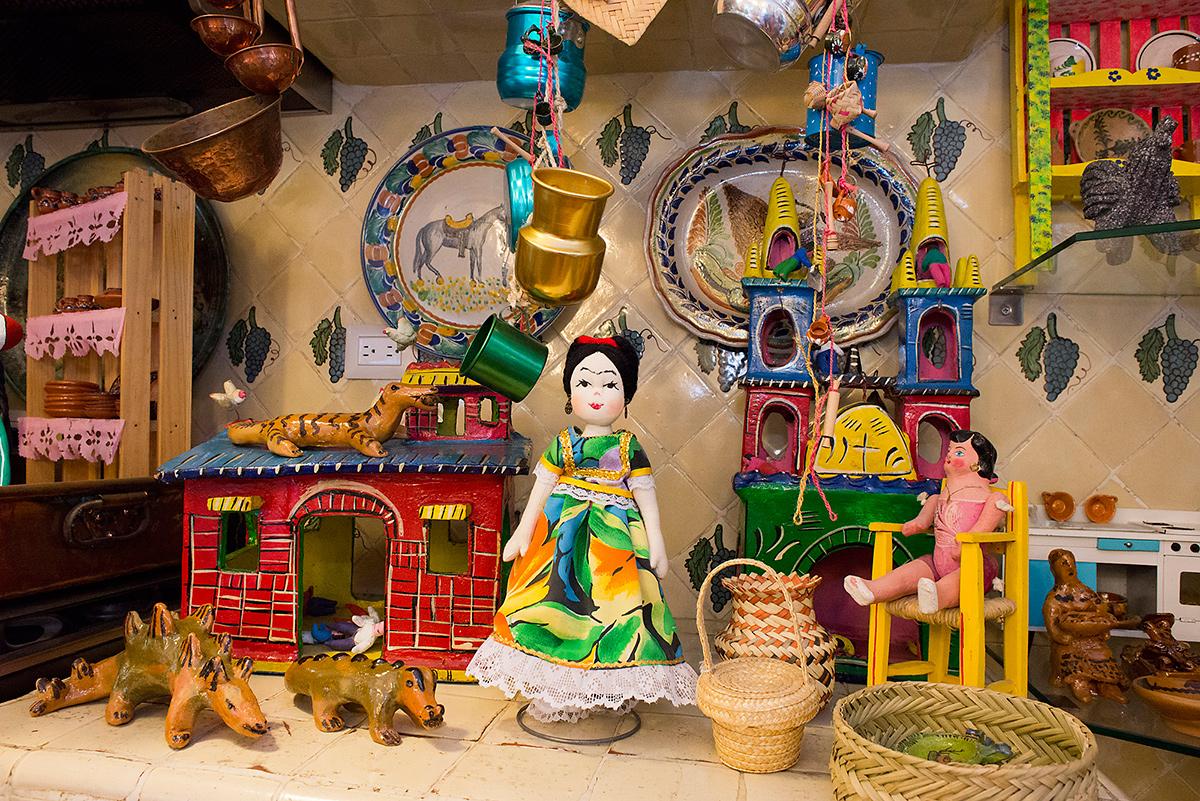 La Esquirla es uno de los museos más insólitos de México.